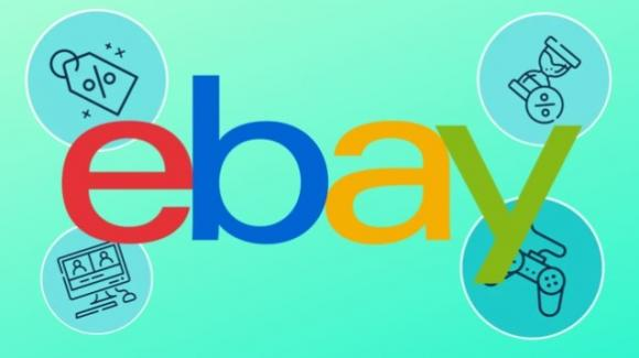 Ripartono le promozioni di Ebay per iniziare bene il 2021