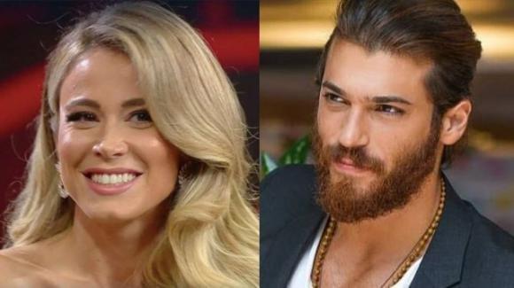 Can Yaman e Diletta Leotta stanno insieme? La coppia beccata in hotel