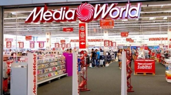 MediaWorld ricerca impiegati e capi settore in differenti sedi