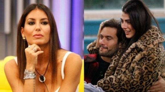 """GF Vip 5, Elisabetta Gregoraci contro Giulia e Pierpaolo: """"Ho passato tutto all'avvocato"""""""