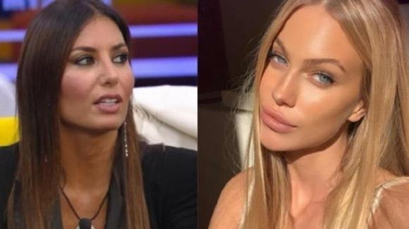 Le gravi accuse di Taylor Mega a Elisabetta Gregoraci: l'ex di Briatore ha violato la legge?