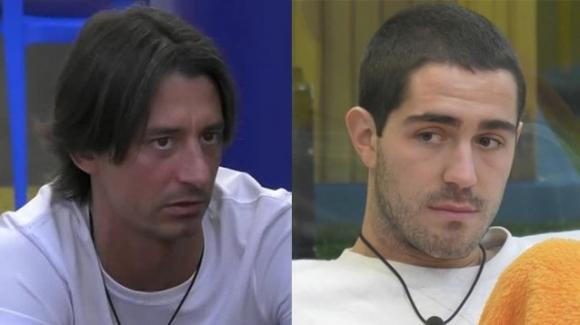 """GF Vip, Francesco Oppini dedica un aereo a Tommaso Zorzi: """"Tommy resisti non sei solo"""""""