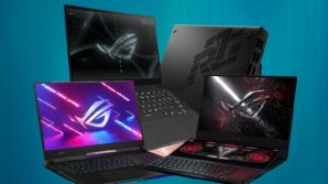 CES 2021: standing ovation per gli originali gaming notebook di Asus