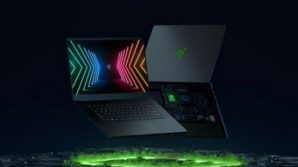 Evento Razer: al CES 2021 nuovi gaming notebook e curiosi (inquietanti) concept