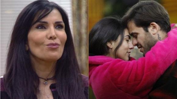 GF Vip, Fariba Tehrani dice la sua sul rapporto tra la figlia Giulia e Pretelli: l'appello ai fan