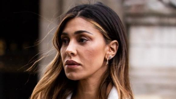 Belen Rodriguez è incinta: secondo figlio in arrivo per la showgirl argentina