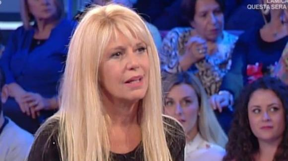 Il crollo di Maria Teresa Ruta: la famiglia di Zorzi commenta l'accaduto