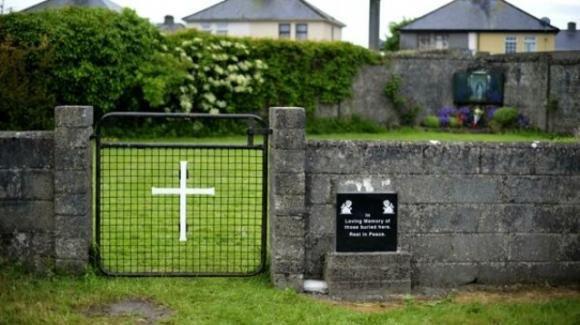 Irlanda, atrocità negli Istituti religiosi: morti 9mila bambini