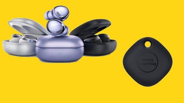 Samsung Galaxy Buds Pro: prezzo e caratteristiche dei nuovi auricolari wireless
