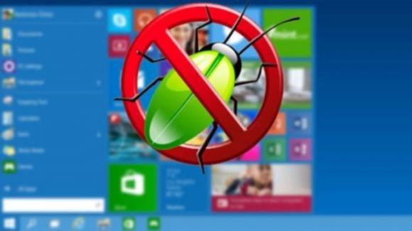 Scoperto bug in Windows 10: digitando un comando si può danneggiare il disco fisso