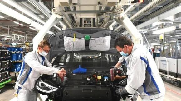 L'industria dei motori, il Covid e le novità per il nuovo anno