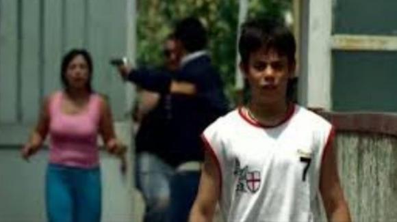 Spacciava droga a Scampia: arrestato Salvatore Abruzzese, attore del film Gomorra