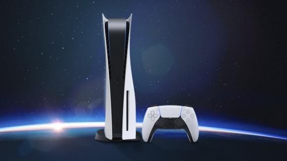 CES 2021: Sony rimuove le date dei giochi in uscita per PS5