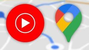 Google annuncia diverse novità per Maps e YouTube