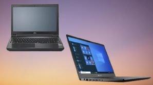 Fujitsu e Dynabook: ufficiali i nuovi notebook professionali