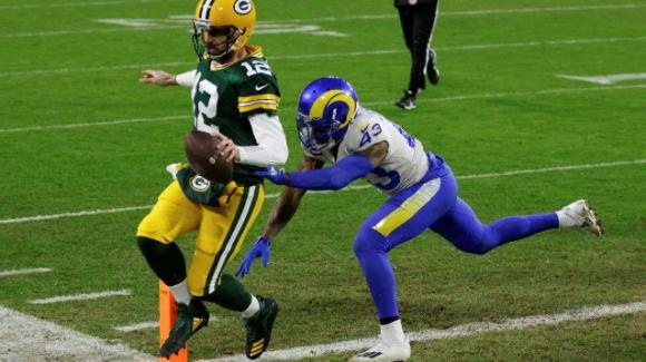 NFL 2020, divisional playoff: passano il turno i Packers, i Bills, i Chiefs ed i Buccaneers