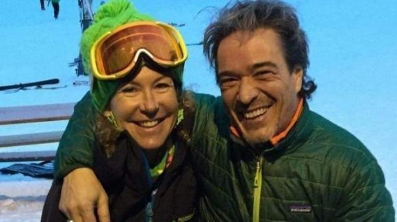 Varese, trovati morti gli sci alpinisti Erica e Lorenzo: sono stati travolti da una valanga