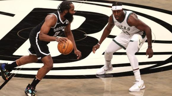 NBA, 18 gennaio 2021: i Nets superano i Bucks di misura, gli Warriors vincono in casa dei Lakers