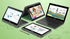 BETT 2021: in arrivo notebook per la didattica da Asus, Acer e JP-IK