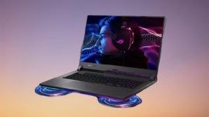 Asus ROG Moba 5: gaming notebook estremo per professionisti degli eSport