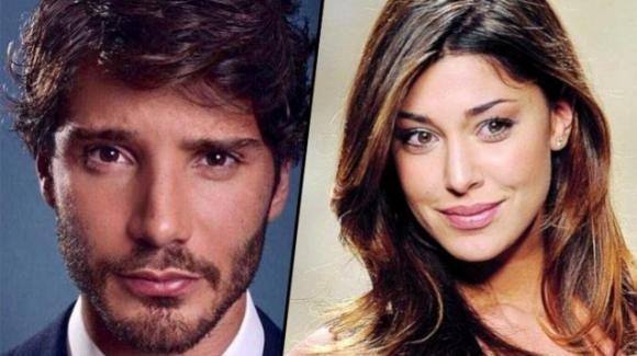 Belen Rodriguez aspetta un figlio: arriva la reazione di Stefano De Martino