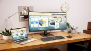 Da HP notebook ProBook e monitor per lo smart working ibrido