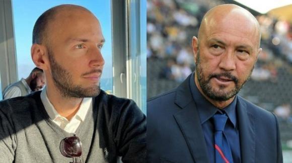"""""""Live – Non è la D'Urso"""", Nicolò Zenga accusa papà Walter: """"Mi chiese se volevo cambiare cognome"""""""