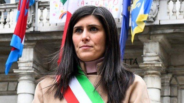 Disordini di piazza San Carlo: la sindaca Chiara Appendino condannata a 18 mesi