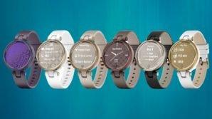 Garmin Lily: ufficiale il primo smartwatch dedicato al gentil sesso