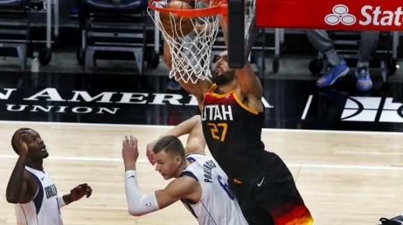 NBA, 29 gennaio 2021: i Jazz battono di nuovo i Mavericks, i Clippers stravincono in casa dei Magic