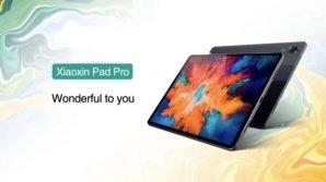 XiaoXin Pad Pro: in promo il tablet premium di Lenovo