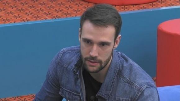 """GF Vip, ancora delusione per Andrea Zenga: """"Mio padre è venuto solo perché sono in tv"""""""