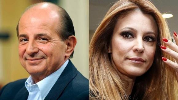Giancarlo Magalli lancia l'ennesima frecciatina ad Adriana Volpe