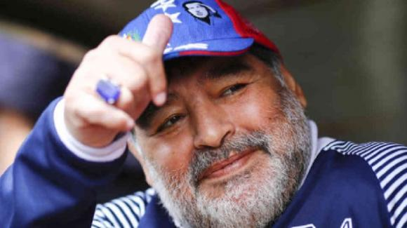 """Maradona, l'audio shock del medico: """"Il ciccione sta morendo"""""""