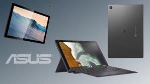 Asus Chromebook Flip CM3000: in arrivo il detachable di fascia alta con ChromeOS