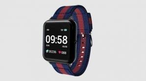 Lenovo S2: in promo lo smartwatch cinese completo ed economico