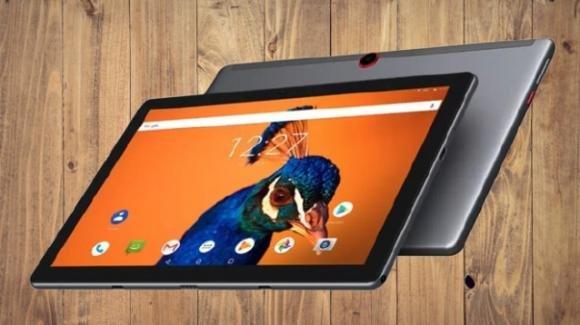 Chuwi SurPad: ufficiale il tablet convertibile che diventa un netbook con 4G