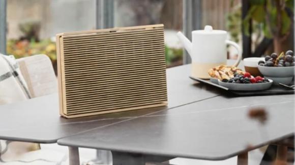 Bang & Olufsen Level: ufficiale lo smart speaker modulare aggiornabile