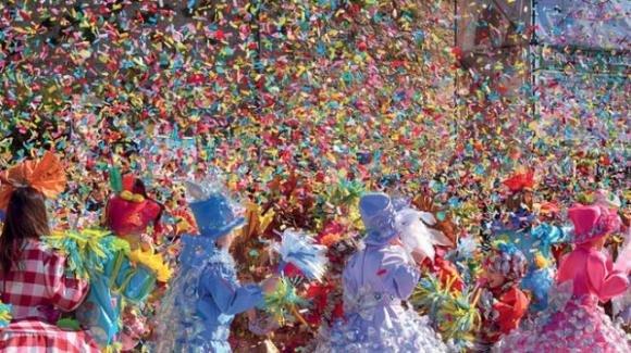 Il 16 febbraio apre il Museo del Carnevale a Viareggio