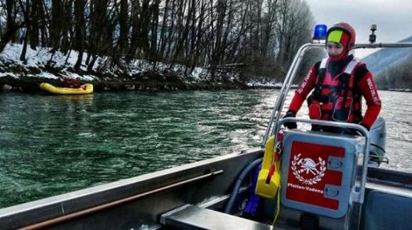 Bolzano: il corpo di Laura Perselli riaffiora dalle acque dell'Adige