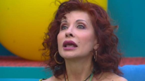 Il GF Vip 5 ha espulso Alda D'Eusanio: la giornalista ha lasciato la Casa