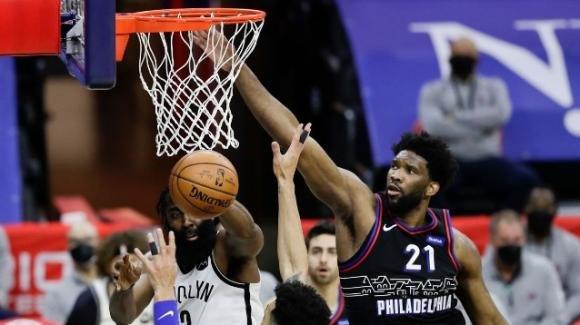 NBA, 6 febbraio 2021: i 76ers distanziano i Nets in classifica con una vittoria, i Bucks stendono fuori casa i Cavaliers