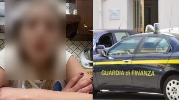 Napoli: fa un video su TikTok dicendo di percepire il RDC mentre il marito lavora in nero, denunciata