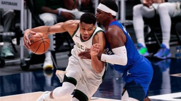 NBA, 8 febbraio 2021: i Bucks spazzano via in trasferta i Nuggets, i Lakers regolano i Thunder