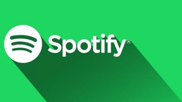 Spotify: prosegue il test dei testi in-app, trimestrale molto buona