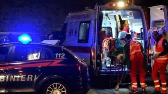 Morto 37enne investito sulla Tiburtina: stava andando al distributore per comprare le sigarette
