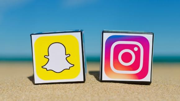 Snapchat e Instagram: novità in tema di sicurezza degli utenti