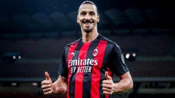 "Sanremo 2021, Zlatan Ibrahimovic dichiara: ""Preparatevi, sto arrivando"""