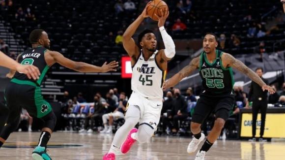 NBA, 9 febbraio 2021: i Jazz impongono lo stop ai Celtics, i 76ers sfondano in casa dei Kings