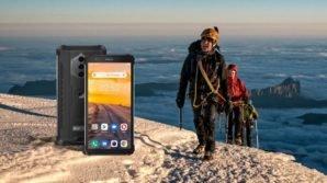 Blackview BV6600: smartphone rugged con Android 10 e maxi batteria